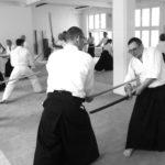 Aikido Dojo Südstern 169