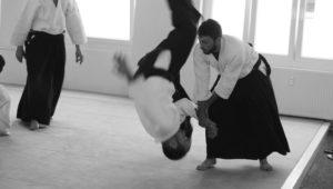 Aikido Dojo Südstern 170
