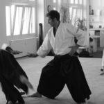 Aikido Dojo Südstern 172