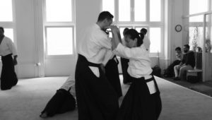 Aikido Dojo Südstern 174