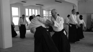 Aikido Dojo Südstern 176