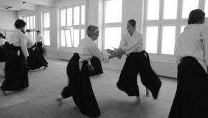 Aikido Dojo Südstern 178