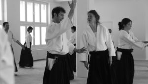 Aikido Dojo Südstern 179