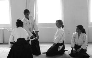 Aikido Dojo Südstern 18