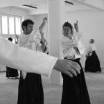 Aikido Dojo Südstern 180