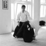 Aikido Dojo Südstern 181