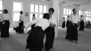 Aikido Dojo Südstern 182