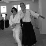 Aikido Dojo Südstern 183