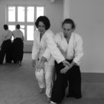 Aikido Dojo Südstern 185