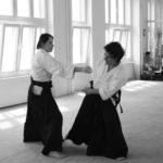 Aikido Dojo Südstern 186
