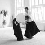 Aikido Dojo Südstern 187