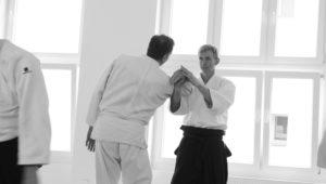 Aikido Dojo Südstern 188