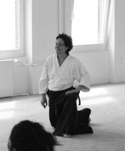 Aikido Dojo Südstern 189