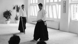 Aikido Dojo Südstern 191
