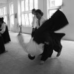 Aikido Dojo Südstern 193