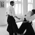 Aikido Dojo Südstern 194