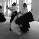 Aikido Dojo Südstern 195