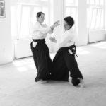 Aikido Dojo Südstern 196