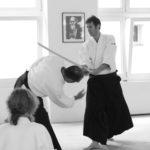 Aikido Dojo Südstern 197
