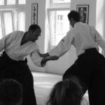 Aikido Dojo Südstern 198
