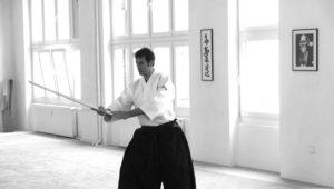 Aikido Dojo Südstern 2