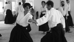Aikido Dojo Südstern 201