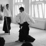 Aikido Dojo Südstern 204