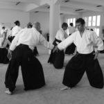 Aikido Dojo Südstern 22