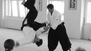 Aikido Dojo Südstern 24
