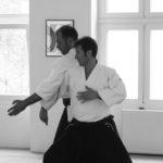 Aikido Dojo Südstern 25