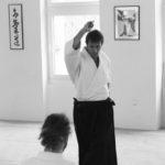 Aikido Dojo Südstern 28