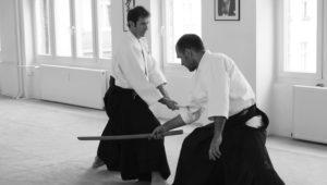 Aikido Dojo Südstern 3
