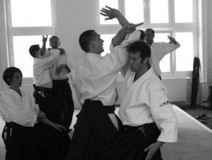 Aikido Dojo Südstern 30
