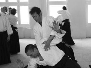 Aikido Dojo Südstern 31