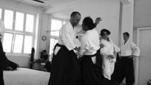 Aikido Dojo Südstern 32