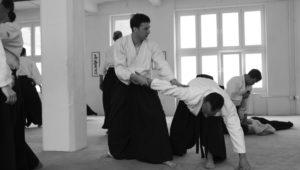 Aikido Dojo Südstern 33