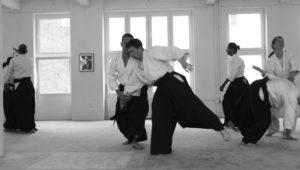 Aikido Dojo Südstern 35