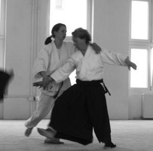 Aikido Dojo Südstern 36