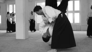 Aikido Dojo Südstern 38