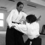 Aikido Dojo Südstern 39
