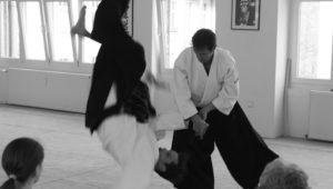 Aikido Dojo Südstern 40