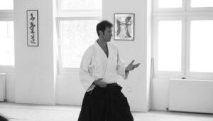 Aikido Dojo Südstern 41