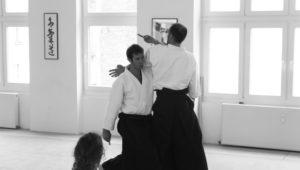 Aikido Dojo Südstern 42