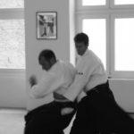 Aikido Dojo Südstern 43