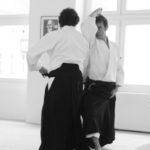 Aikido Dojo Südstern 44