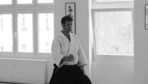 Aikido Dojo Südstern 45