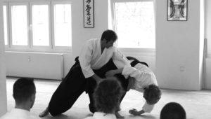 Aikido Dojo Südstern 47