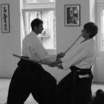 Aikido Dojo Südstern 5