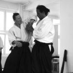 Aikido Dojo Südstern 50