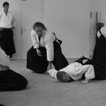 Aikido Dojo Südstern 53